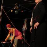 Petits riens et clopinette - spectacle de clown mobile