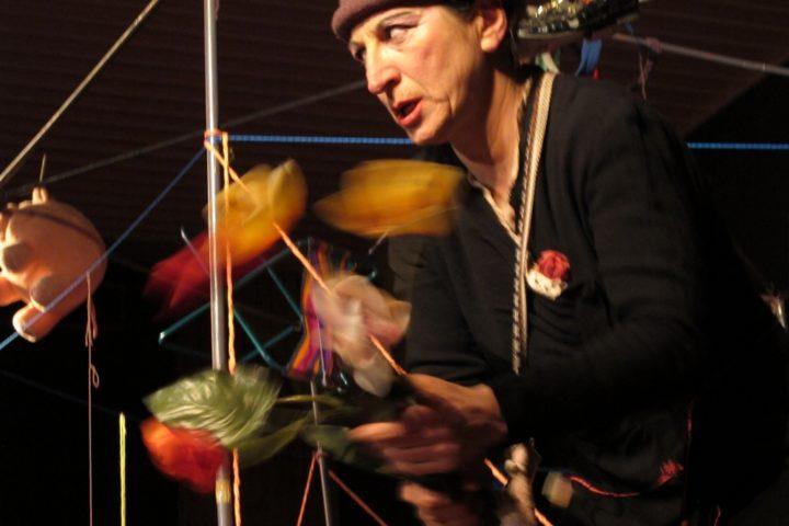 Petits riens et clopinette - spectacle de clown original
